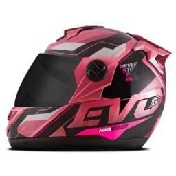 capacetes evo g8 novos promoção