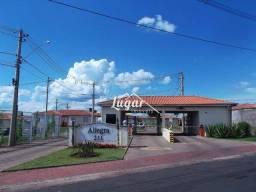 Casa com 3 dormitórios para alugar, 100 m² por R$ 1.500,00/mês - Jardim Esmeralda - Maríli