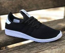 Título do anúncio: Tenis (Leia a Descrição) Tênis Adidas Novo Run