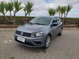 VW Gol 1.6 Flex 2019/2020 com 30.900 km.
