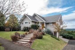 Casa à venda, 271 m² por R$ 2.500.000,00 - Buena Vista Village - Gramado/RS