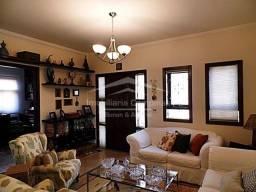 Casa à venda com 3 dormitórios em Taquaral, Campinas cod:CA004336