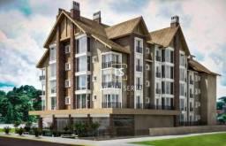 Apartamento com 2 dormitórios à venda, 122 m² por R$ 1.478.902,29 - Centro - Gramado/RS