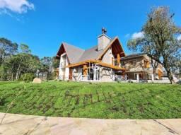 Casa com 3 dormitórios à venda, 250 m² por R$ 1.550.000,00 - Vivendas Do Arvoredo - Gramad