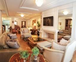 Apartamento com 4 dormitórios à venda, 325 m² por R$ 3.299.000,00 - Centro - Gramado/RS