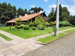 Casa com 4 dormitórios à venda, 470 m² por R$ 1.950.000,00 - Vila Suzana - Canela/RS