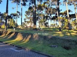 Terreno à venda, 800 m² por R$ 1.060.000,00 - Aspen Mountain - Gramado/RS