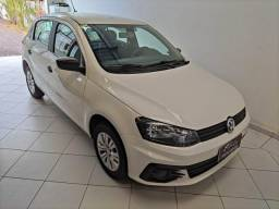 GOL 2016/2017 1.0 12V MPI TOTALFLEX TRENDLINE 4P MANUAL
