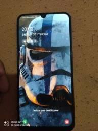 Celular novíssimo M30 de 64 GB