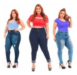 Hot Pants Jeans  R$21,00 (Atacado)