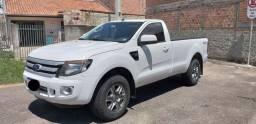 Ford Ranger XL 2.2 4x4 CS Diesel
