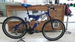 Bicicleta Full Suspension - ARO 26