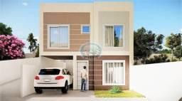 Casa de condomínio à venda com 3 dormitórios em Bairro alto, Curitiba cod:PAR149