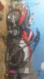 Bros 200cc