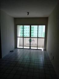 Título do anúncio: Excelente apartamento para locação