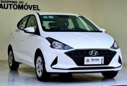 Título do anúncio: Hyundai hb20  vision bluemedia