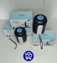 Bomba de água eletrônica (entrega grátis)