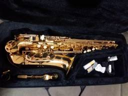 Sax alto Custon