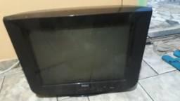 TV Turbo 21 polegada.