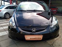 Fit LX 1.4 2008 Completo