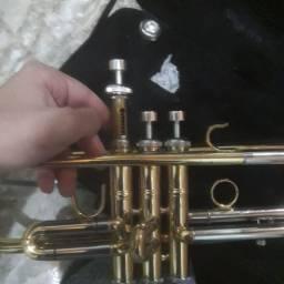 Trompete Eagle Tr 504