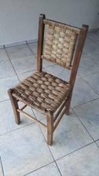 Cadeira de Palha (usadas)