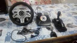 Garmer volante wireless vibration