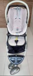 Galzerano Modelo Cross + Bebê Conforto Cocoon 8181 R$ 600