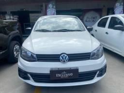 VW GOL 2017 15.000KM