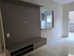 Apartamento mobiliado Vila A