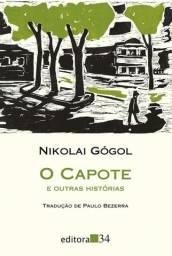 O Capote - Nikolai Gógol