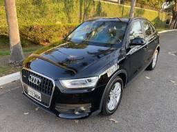 Audi Q3 única dona blindado