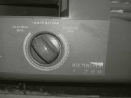 Ar condicionado de janela 7500btus