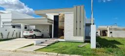 Casa linear com 3 suítes, nascente no Parthenon!!!