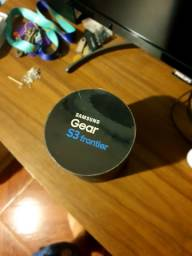Galaxy Gear S3 Frontier