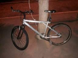 Bike de alumínio de marcha