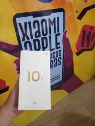 Mi 10T, 6GB + 128GB - Cinza