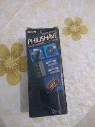Barbeador automático