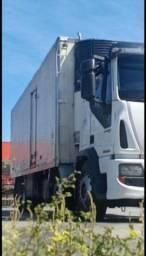 Caminhão Iveco 240e25 - Oportunidade