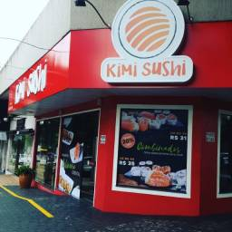 Título do anúncio: Restaurante