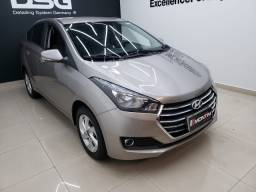 HB20S Comfort Style 1.6 2017 30 mil Km apenas