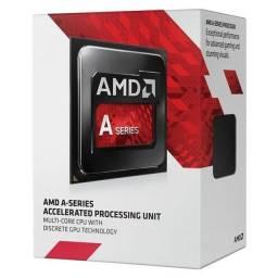 Processador Amd A4 7300 Dual Core 4.0ghz Max Turbo Fm2+