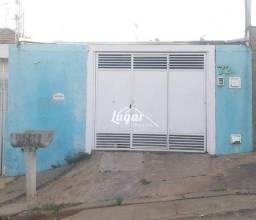 Título do anúncio: Casa com 3 dormitórios à venda por R$ 320.000,00 - Boa Vista - Marília/SP
