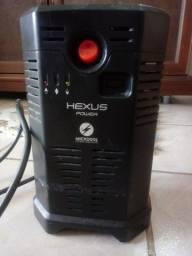 Título do anúncio: Estabilizador Hexus 500v 6 tomadas