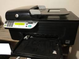 Impressora Hp officejet 4500 scanner