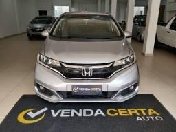 Título do anúncio: Honda Fit EXL 1.5 Flexone Aut