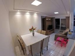 FM Apartamento Com 2 Quartos Em São Diogo II Condomínio Rio Maringa