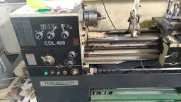 Torno mecânico Timemaster CDL410