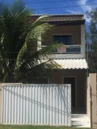Alugo casa duplex em Grussaí, valor anual R$ 1.000,00!