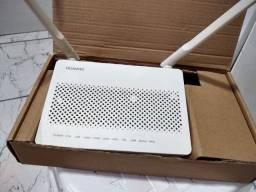 Roteador fibra Huawei EG8141A5 EchoLife